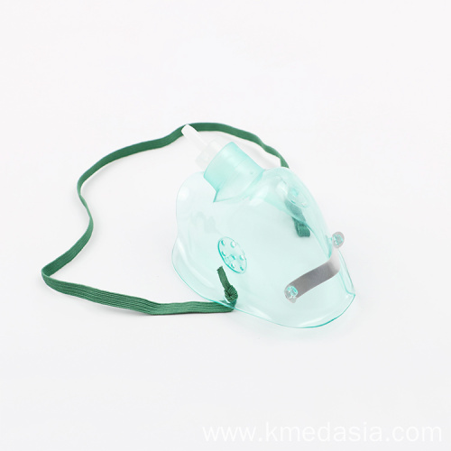 Respiratory products medical oxygen filter breathing mask