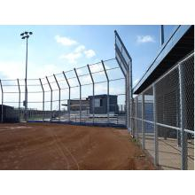 Chain Link Fence for outdoor used Sports