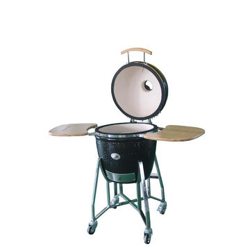 Popular 21'' Charcoal Kamado Grill Bbq Oven