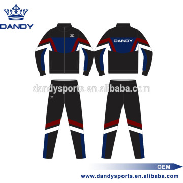 Customized personalized mens tracksuits