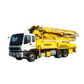 Shantui  47M  Truck-Mounted Concrete Pump