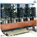 CNC Busbar Punching and Shearing Machine