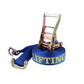 5000KG Capacity Easy Handle Tie Down Strap
