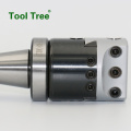 F1 Tip Glodanje Rough R8 Shank Boring Head