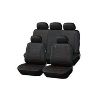 brown car seat covers