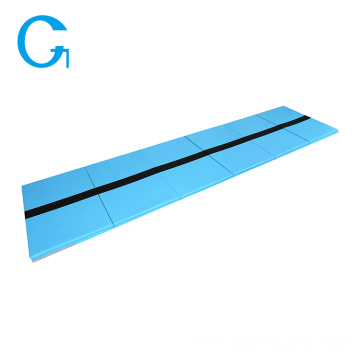 Gymnastics Exercise Mats for Jumping