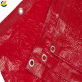 Plastic pe tarpaulin with UV100%