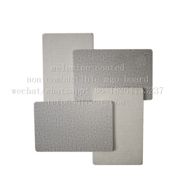 decorative surface magnesium oxysulfate laminated roofing ceiling