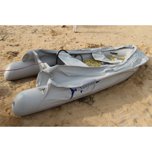new cheap inflatable boat with motor