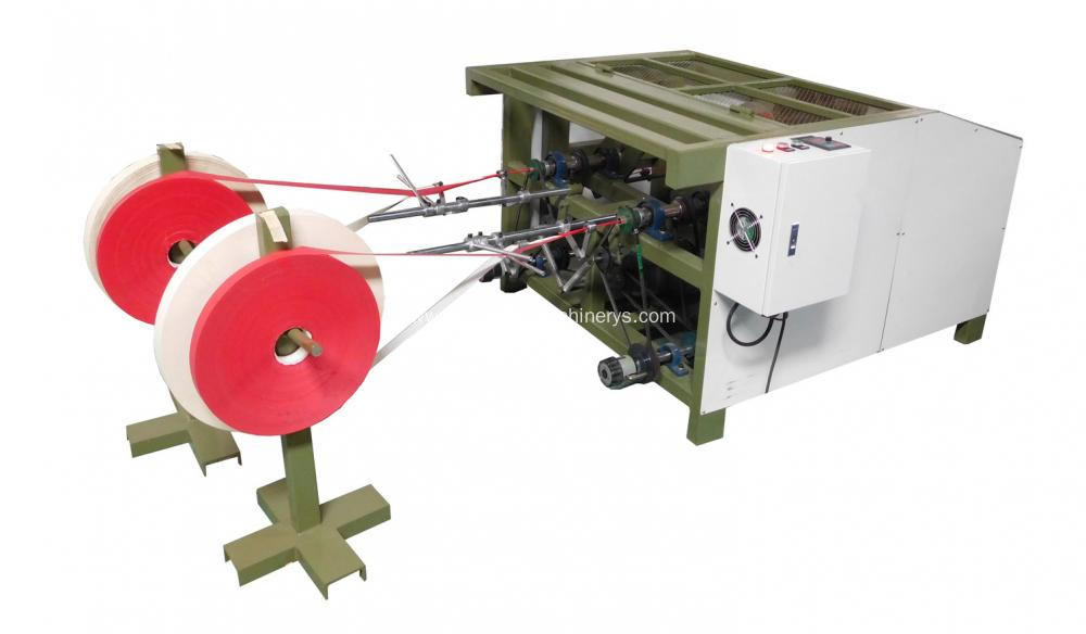 Paper Rope Machine Low Price