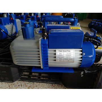 Air rotary vane mini vacuum pump