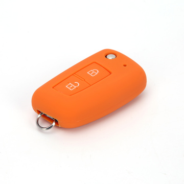 Nissan Flip 2 Button Car Key Cover