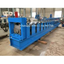 Container House Angle Frame Roll Forming Machine