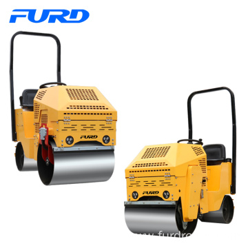 Factory Price Mini Road Roller for Civil Engineering Factory Price Mini Road Roller for Civil Engineering FYL-860