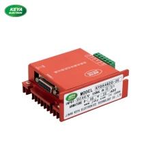 Dual channel brushed servo driver for bldc motor
