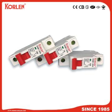 new type Miniature Circuit Breaker 1P2P3P4P 240V/415V 6KA