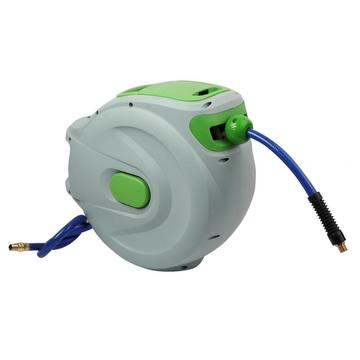 3/8 smallest air hose reel
