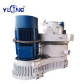 Yulong Palm Fibre Pellet Mill