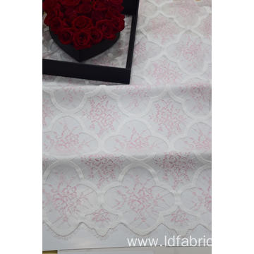 100% Nylon Sophia Panel Lace Fabric