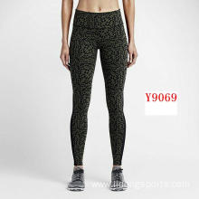 Wholesale Sublimation printings OEM Women Yoga Pants