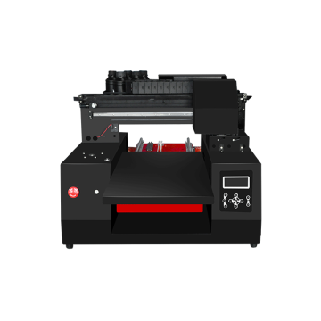 I-DTG i-Printer Flatbed A3
