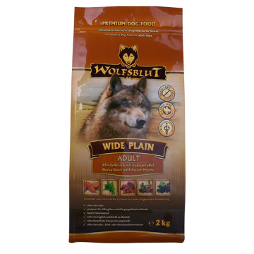 Flat bottom plastic pet food bags with zipper