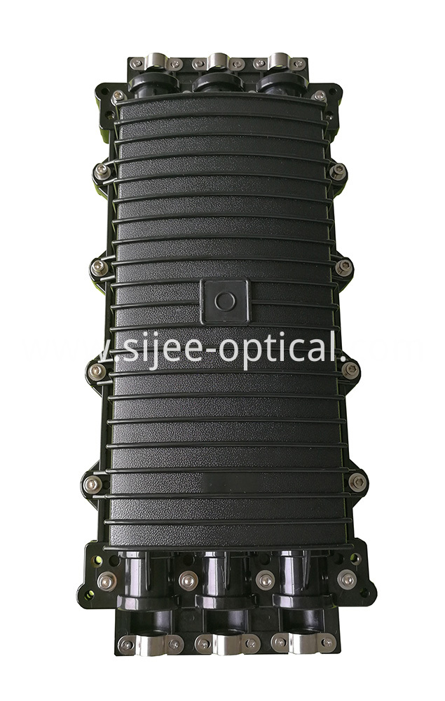 Opticl Splice Closure Box
