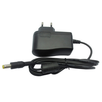 9v 2a wall Battery charger adapter UK Plug