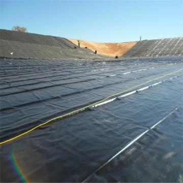 Impermeable Geomembrane High-density Geomembrane