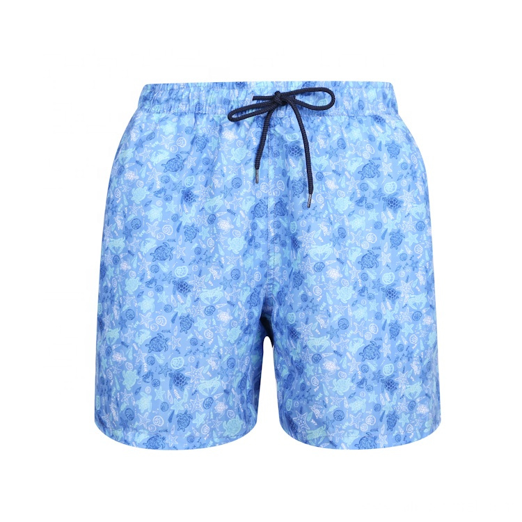 Swimwear Men Bathing Trunks Mens Swim Trunks