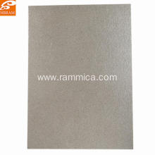 muscovite mica sheet for insulation