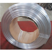 Pancake Aluminum Coil for Air Conditioner Industrial