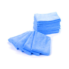 different color fast drying cleaning car towel