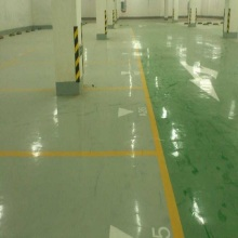 Pollution-free Waterborne Polyurethane Coating