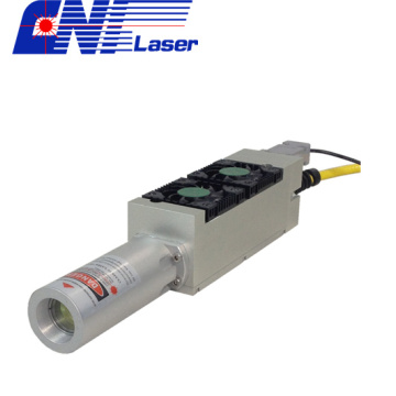4w IR Laser for Marking Steel