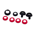 Custom NBR and EPDM Molded Silicone Rubber Parts