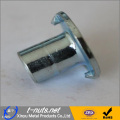 Stainless Steel Stamped Riveted Nut