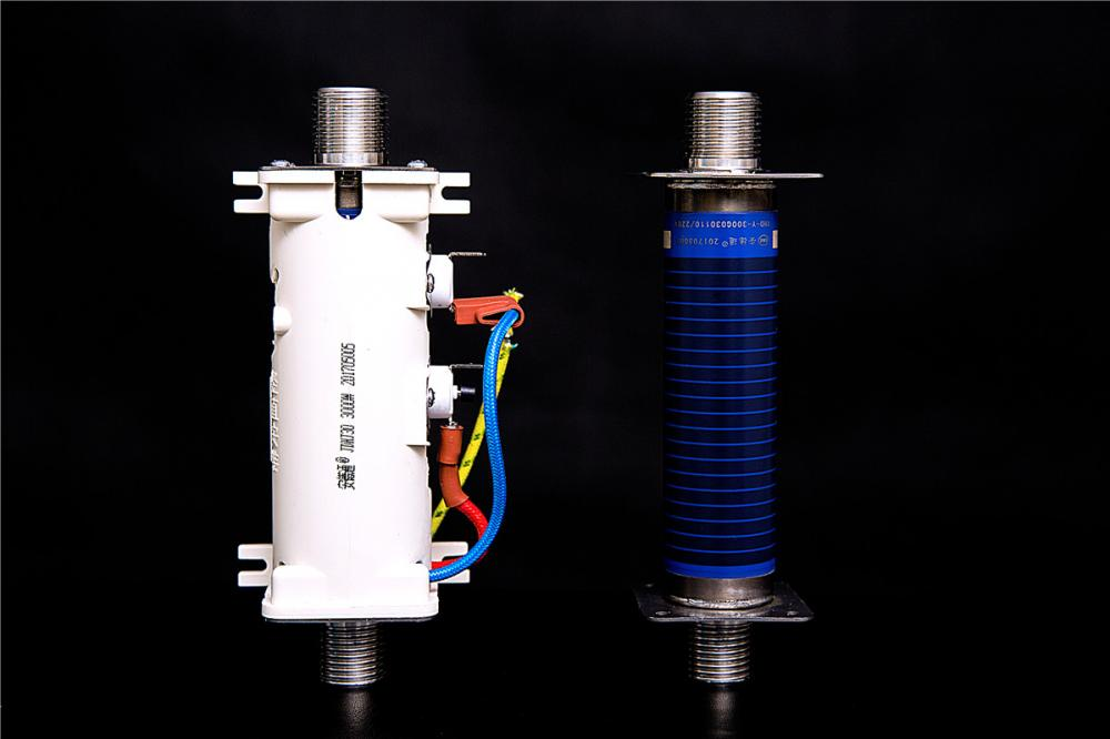 Small size electrical water heating spare parts