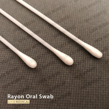 Regular Microbiology Transport Swab Different Tips