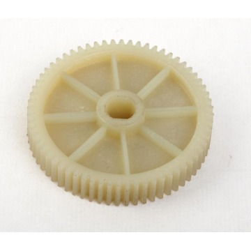 Plastic Nylon66 GF Wheel Gear Roller Bearing