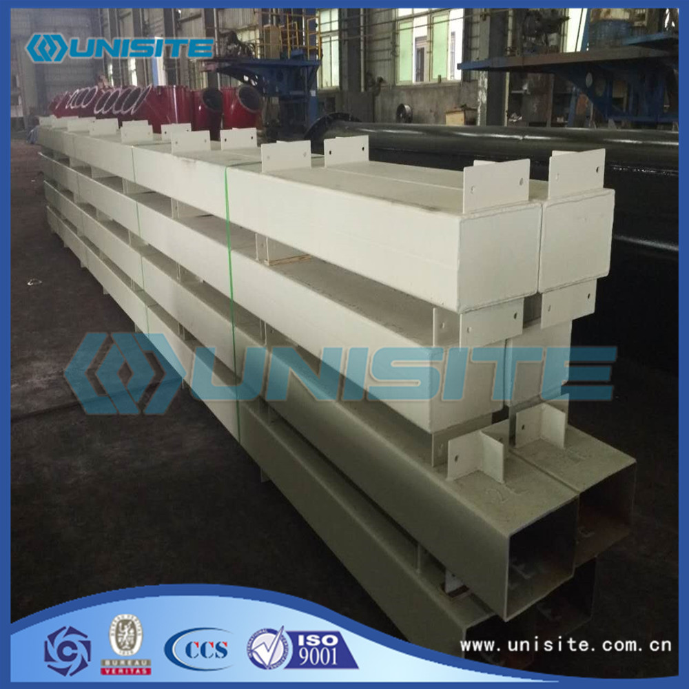 High Strength Light Steel Structure For Sale