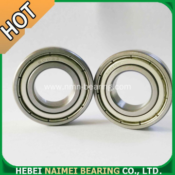 Deep Groove Ball Bearing 6301RS 6301 2RS 6301ZZ