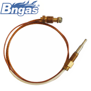 temperature sensor gas thermocouple