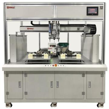 Automatic Screw Tightening Systems