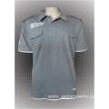 100% cotton men's polo-shirt short sleeve