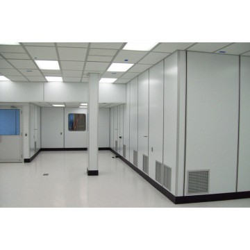 dust-free workshop clean room purification