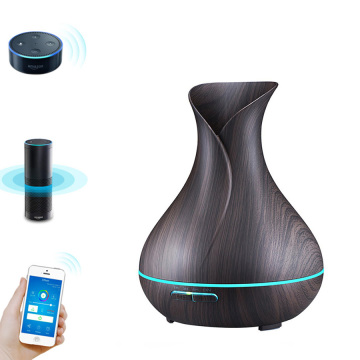 I-Wood Grain Smart Diffuser Uk ye-Australia eSwitzerland