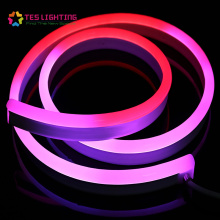 IP68 Waterproof 5050 DMX RGB Flex LED Neon