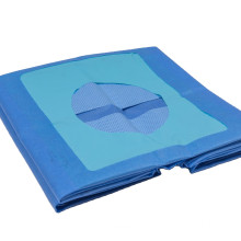 Disposable Hip Surgical Drape Pack