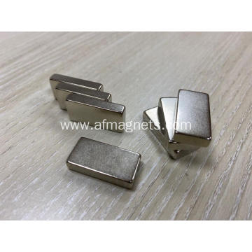 Reed Switch Magnets Neodymium N42
